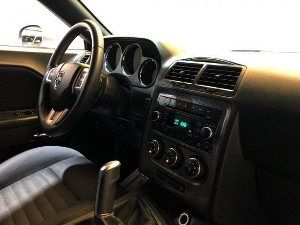 cheap Dodge Challenger for sale Houston TX