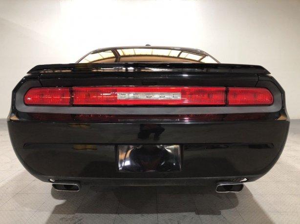 2012 Dodge Challenger for sale