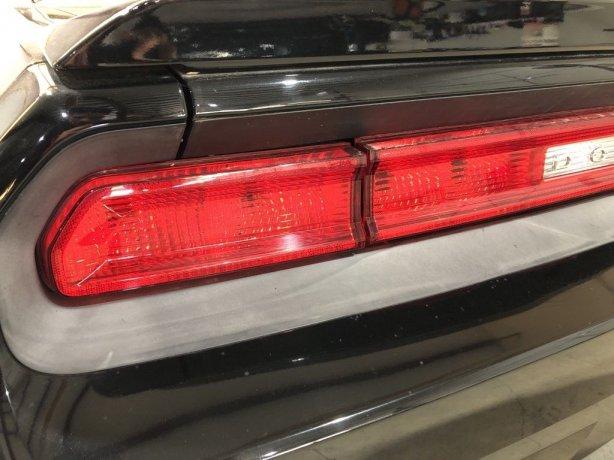 used 2012 Dodge Challenger for sale