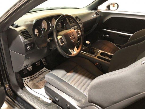 2012 Dodge Challenger for sale Houston TX