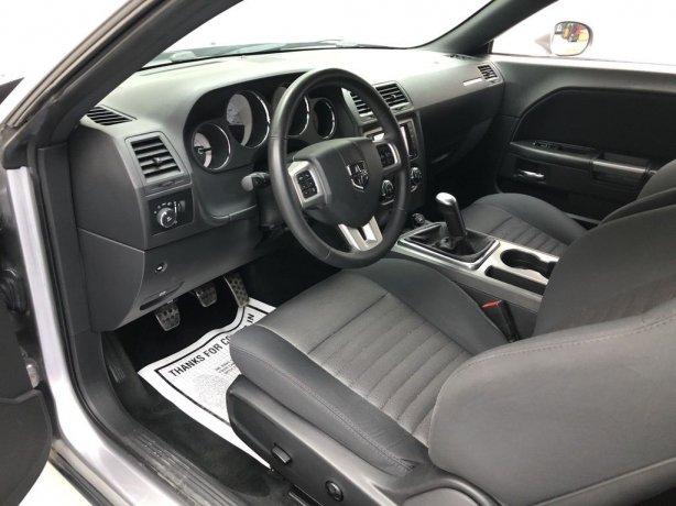 2014 Dodge Challenger for sale Houston TX