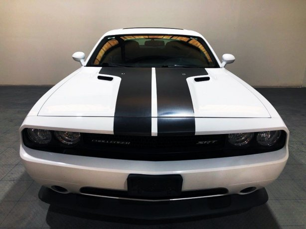 Used Dodge Challenger for sale in Houston TX.  We Finance!