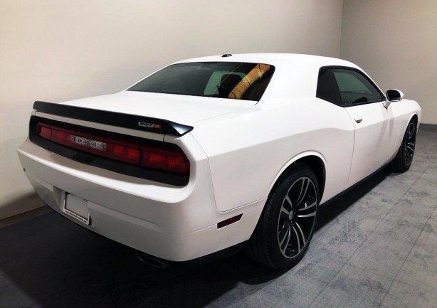 used Dodge Challenger