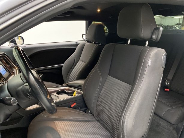 2015 Dodge Challenger for sale near me