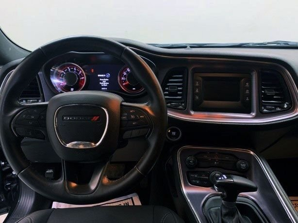used 2016 Dodge Challenger for sale near me