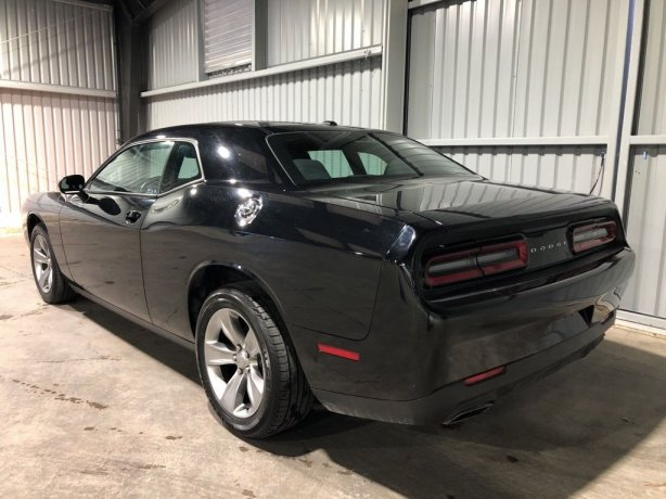 used 2017 Dodge Challenger for sale