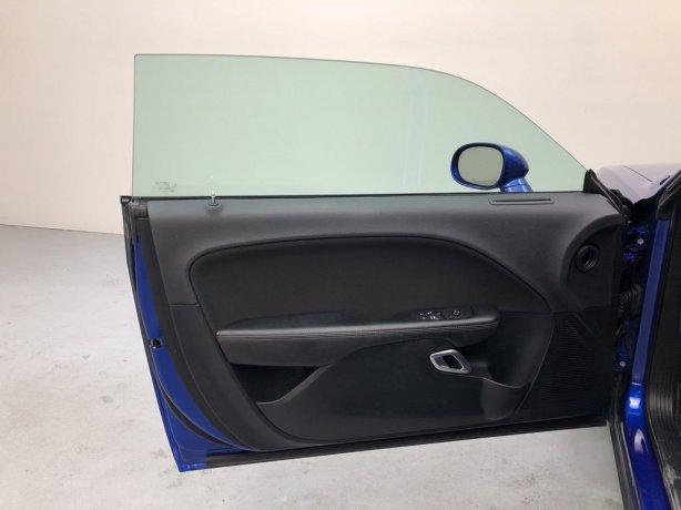 used 2018 Dodge Challenger