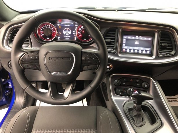 used 2018 Dodge Challenger for sale near me