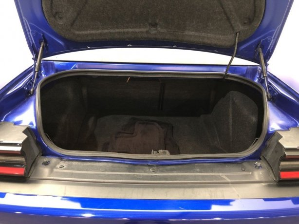 good 2018 Dodge Challenger for sale