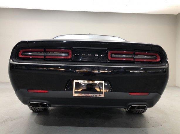 2016 Dodge Challenger for sale
