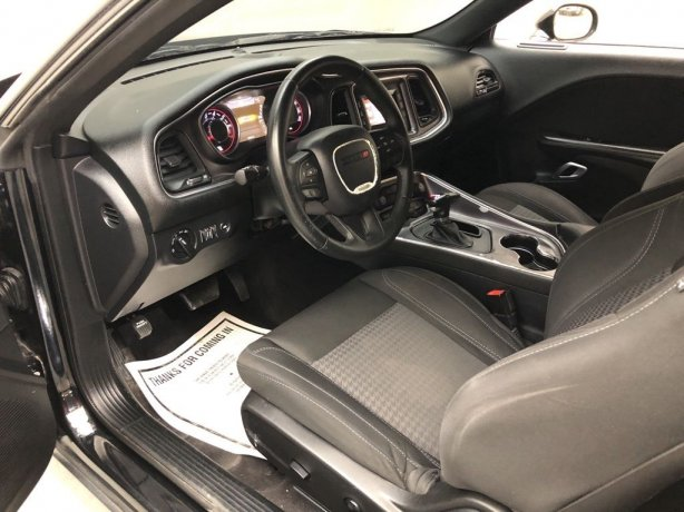 2016 Dodge Challenger for sale Houston TX