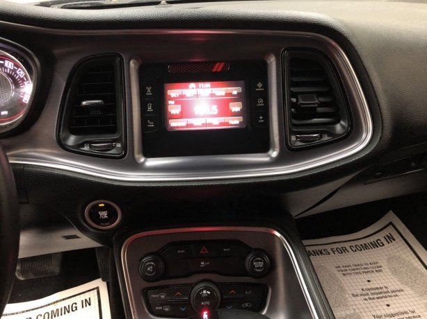 used Dodge Challenger for sale Houston TX