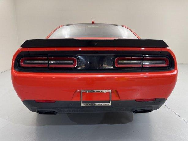 2017 Dodge Challenger for sale