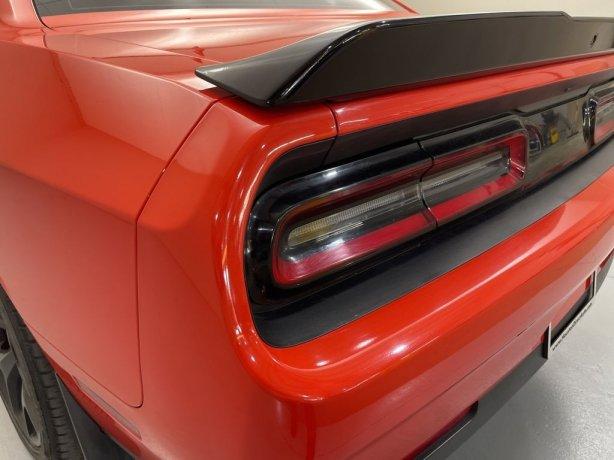 used 2017 Dodge Challenger for sale