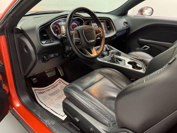 2017 Dodge Challenger for sale Houston TX