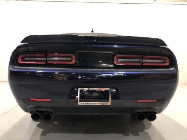 2015 Dodge Challenger for sale