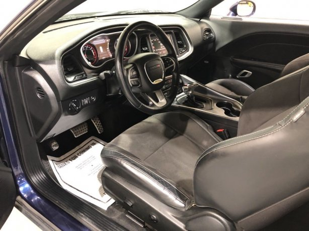 2015 Dodge Challenger for sale Houston TX