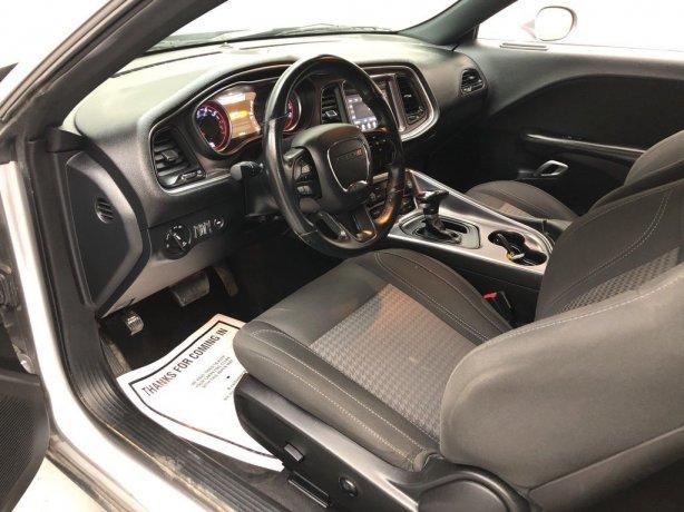 2018 Dodge Challenger for sale Houston TX