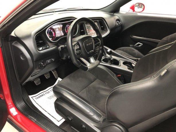 2015 Dodge Challenger for sale Houston TX