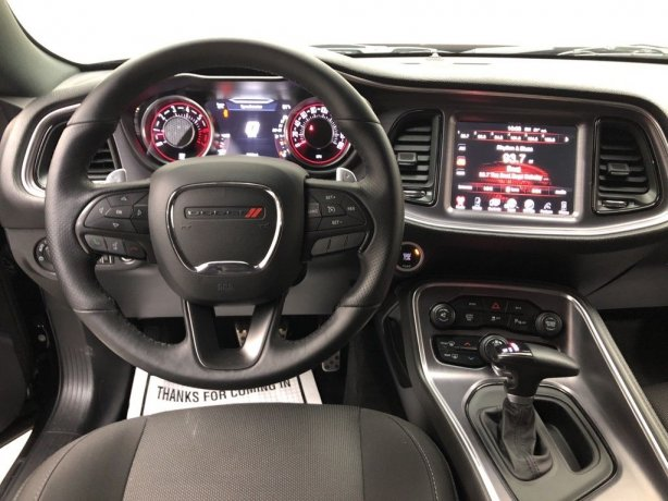 used 2015 Dodge Challenger for sale near me