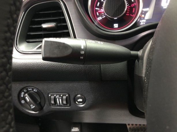 cheap used 2015 Dodge Challenger for sale