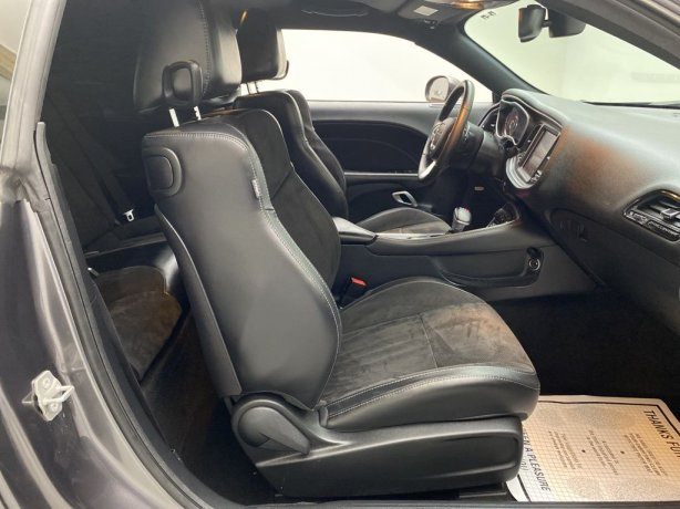 cheap Dodge Challenger for sale