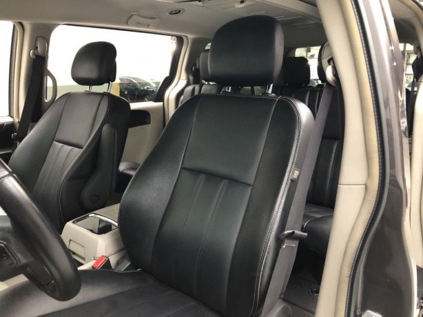 2016 Chrysler Town & Country for sale near me