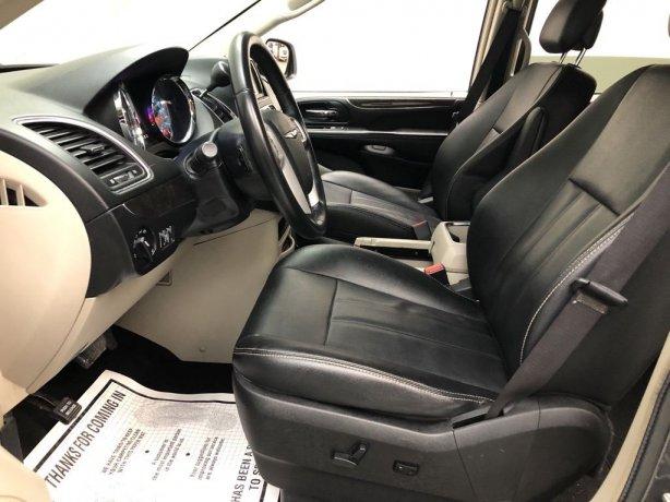 Chrysler 2016