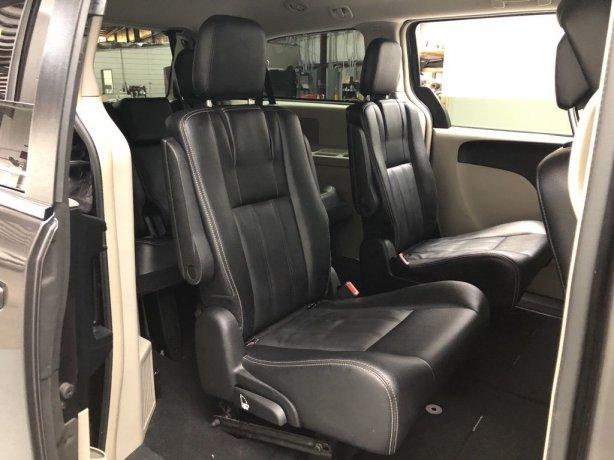 cheap 2016 Chrysler for sale Houston TX