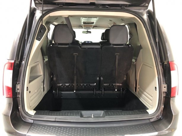 good cheap Chrysler Town & Country for sale