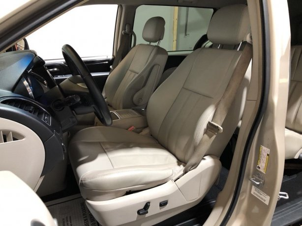 used 2013 Chrysler Town & Country for sale near me