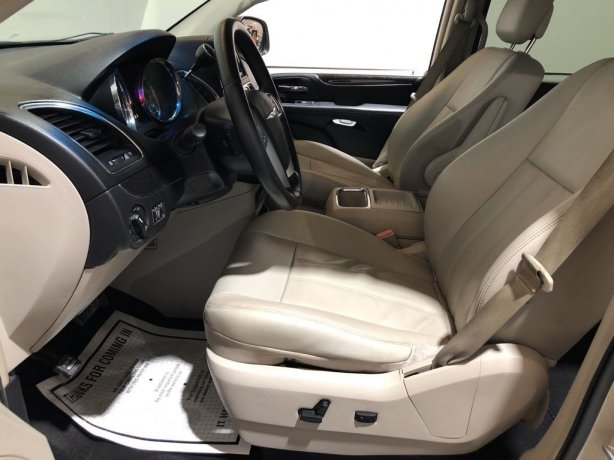 2013 Chrysler Town & Country for sale near me