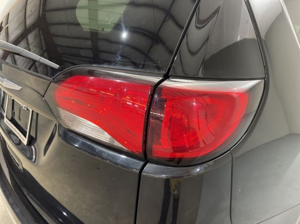 used Chrysler Pacifica for sale near me
