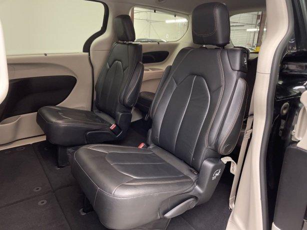 2017 Chrysler Pacifica for sale Houston TX