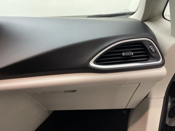 used Chrysler Pacifica for sale Houston TX