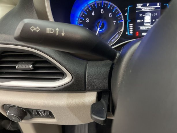 good 2017 Chrysler Pacifica for sale