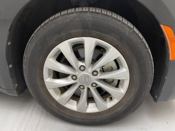 Chrysler Pacifica cheap for sale near me