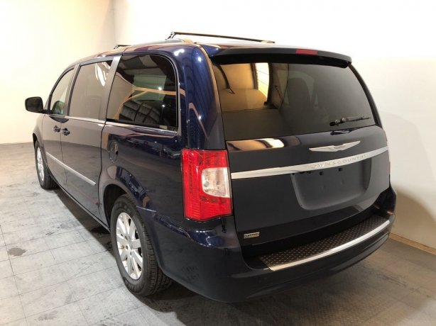 Chrysler Town & Country for sale near me