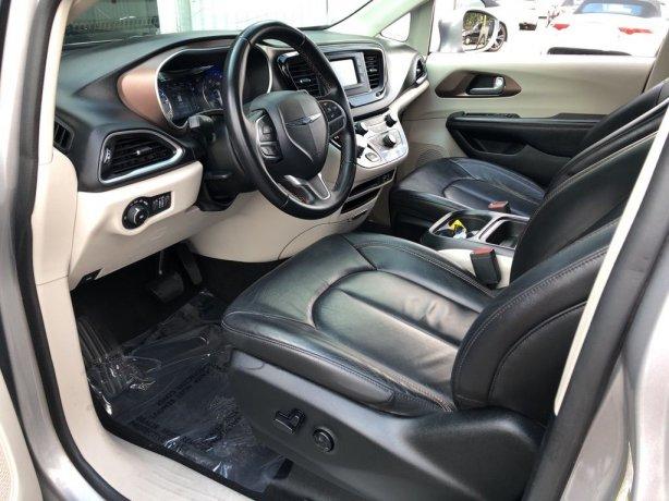 cheap 2017 Chrysler for sale