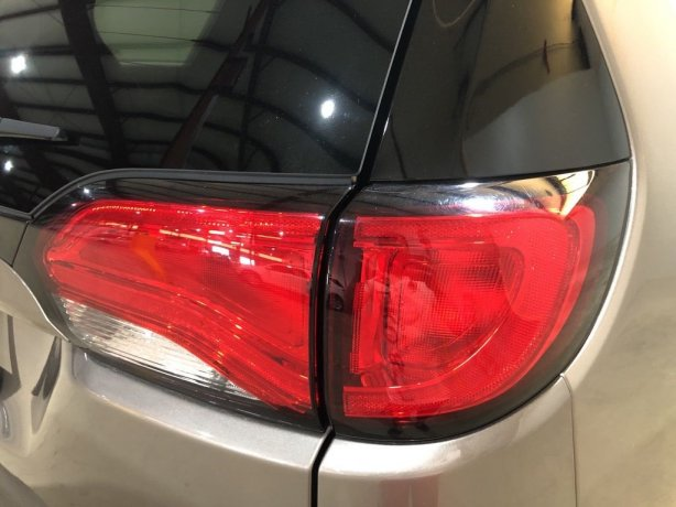 used 2018 Chrysler Pacifica for sale