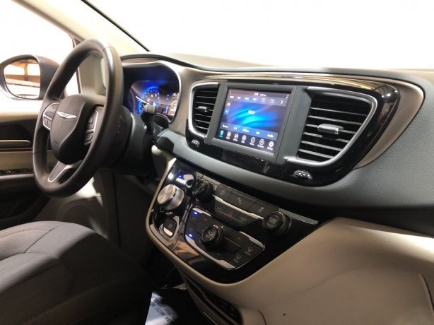 cheap Chrysler Pacifica for sale Houston TX