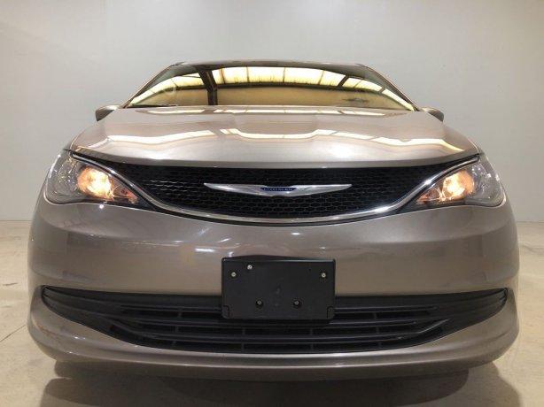 Used Chrysler for sale in Houston TX.  We Finance!