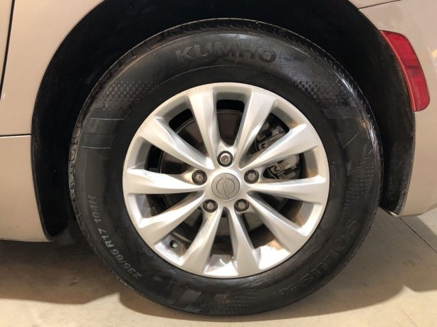 good 2018 Chrysler Pacifica for sale