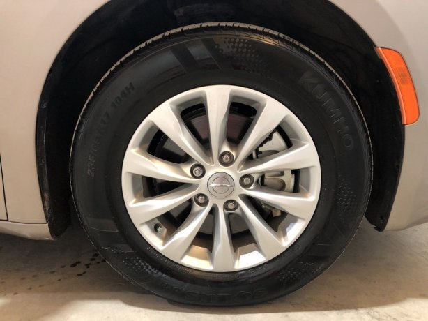 Chrysler Pacifica for sale best price