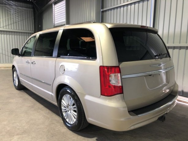 used 2014 Chrysler Town & Country for sale