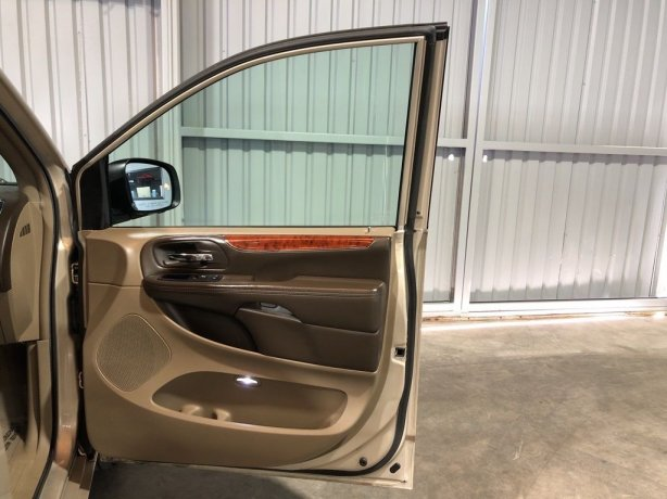 2014 Chrysler Town & Country for sale near me