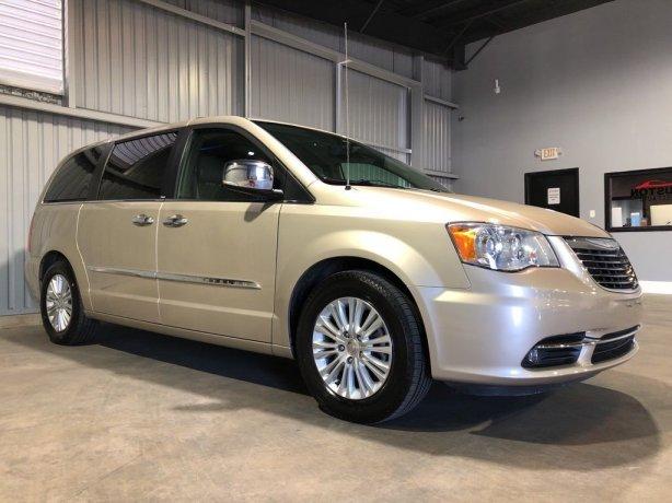 2014 Chrysler for sale
