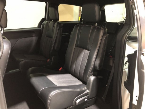 2014 Chrysler Town & Country for sale Houston TX