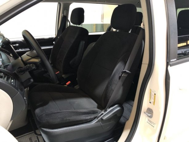 used 2013 Dodge Grand Caravan for sale near me