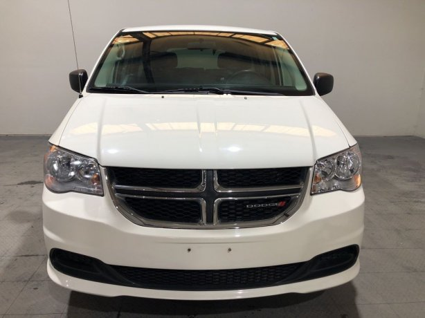 Used Dodge Grand Caravan for sale in Houston TX.  We Finance!